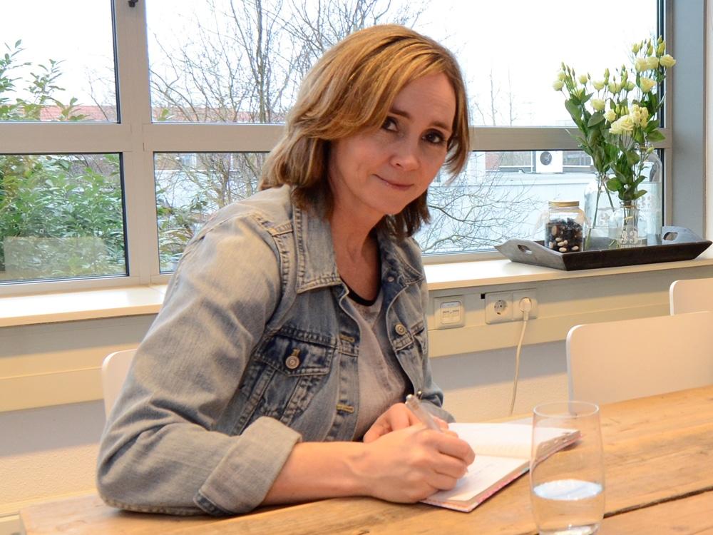 Claudia Voorhorst